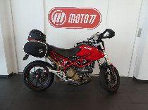 Motorrad kaufen Occasion DUCATI 1100 Hypermotard (naked)
