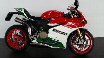 Töff kaufen DUCATI 1299 Panigale R Sport