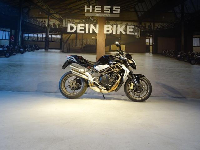 Motorrad kaufen MV AGUSTA F4 990 Brutale R Occasion