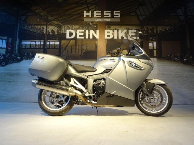 Motorrad kaufen BMW K 1300 GT ABS Occasion
