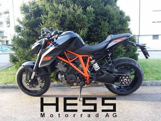 moto occasions acheter ktm 1290 super duke r abs hess motorrad stettlen. Black Bedroom Furniture Sets. Home Design Ideas