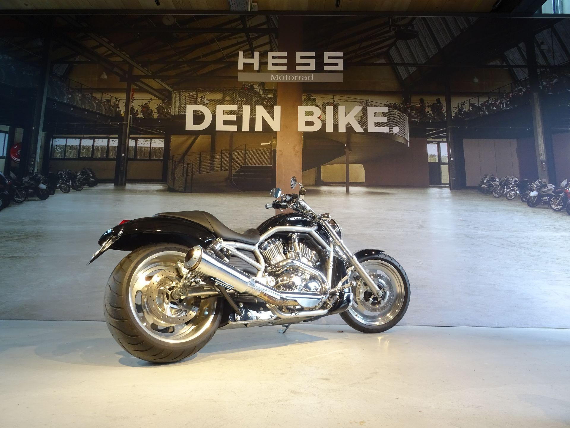 motorrad occasion kaufen harley davidson vrscaw 1130 v rod. Black Bedroom Furniture Sets. Home Design Ideas