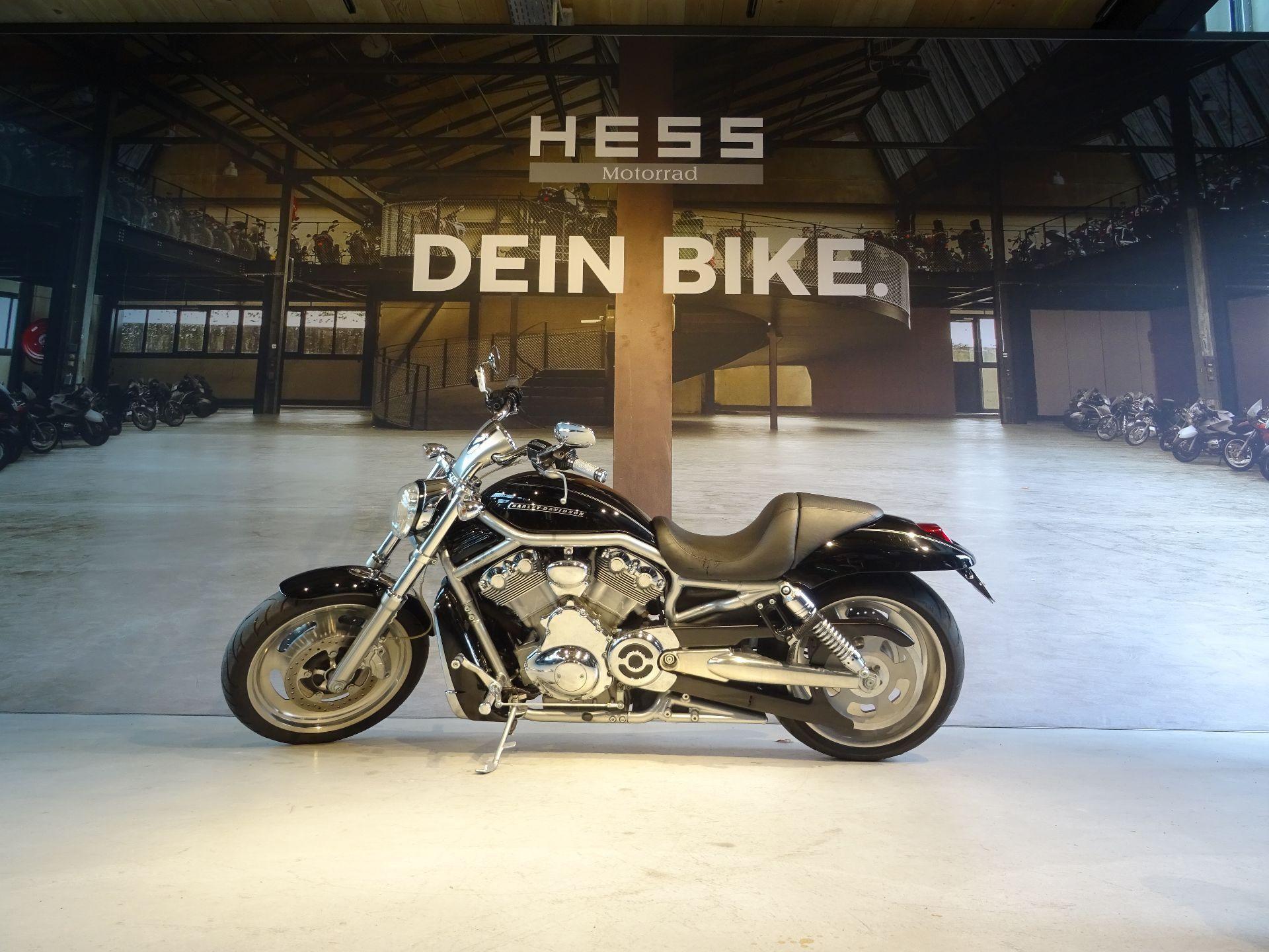 motorrad occasion kaufen harley davidson vrscaw 1130 v rod hess motorrad stettlen. Black Bedroom Furniture Sets. Home Design Ideas