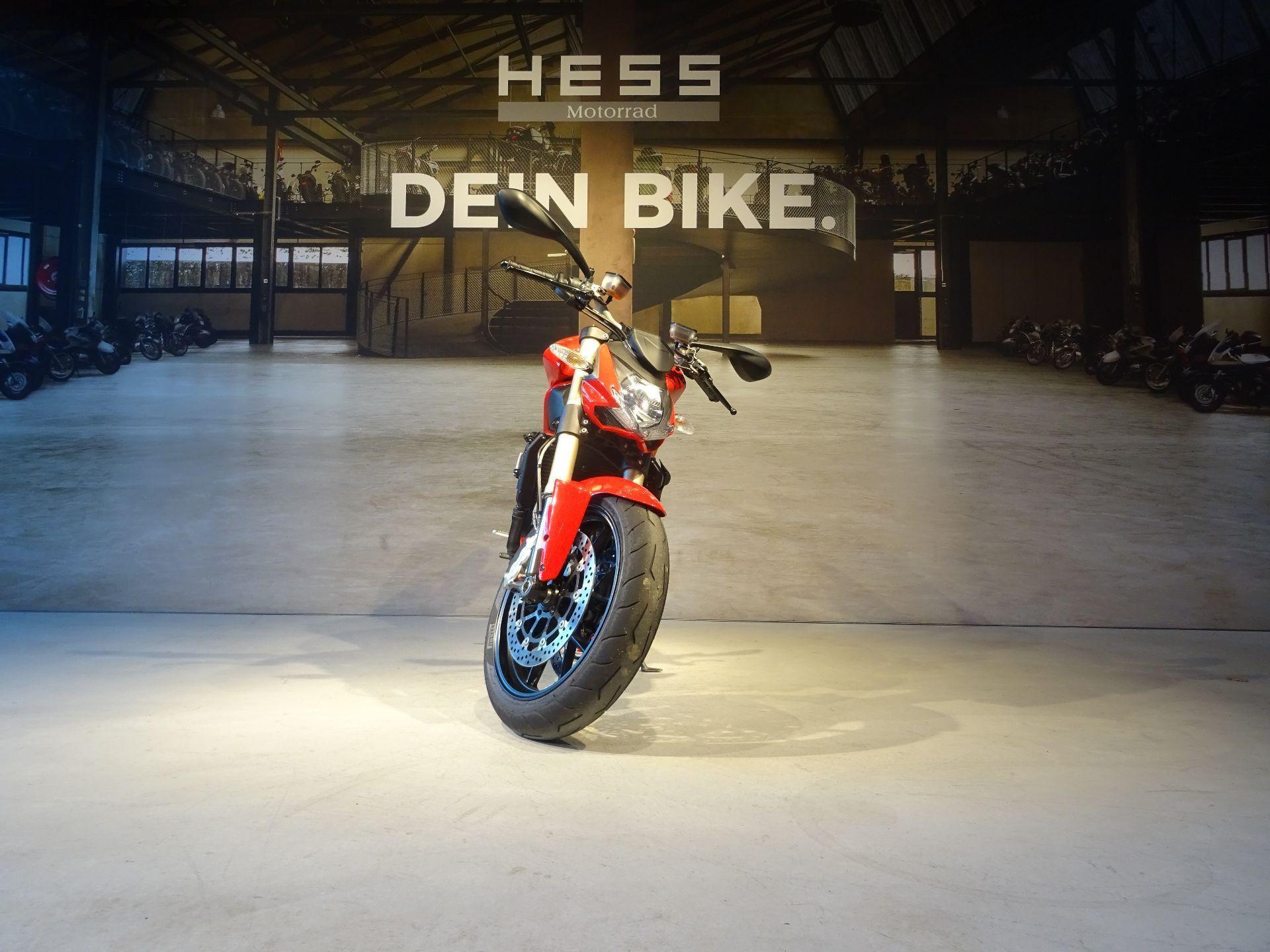 moto occasions acheter ducati 848 streetfighter hess motorrad stettlen. Black Bedroom Furniture Sets. Home Design Ideas