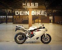 Motorrad kaufen Occasion MV AGUSTA F4 RR 1000 (sport)