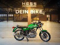 Motorrad kaufen Oldtimer DUCATI GTL 500