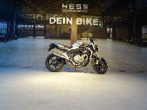 Motorrad kaufen Occasion MV AGUSTA F4 989 Brutale R (naked)