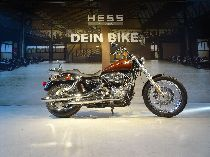 Motorrad kaufen Occasion HARLEY-DAVIDSON FXDC 1584 Dyna Super Glide Custom (custom)