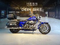Motorrad kaufen Occasion HARLEY-DAVIDSON FLHRSE3 1802 Screamin Eagle Road King (touring)