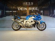 Motorrad kaufen Occasion BMW K 1200 R Sport (sport)