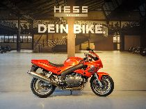 Motorrad kaufen Occasion TRIUMPH Sprint 955 RS I.E. (touring)