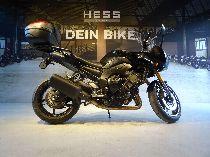 Motorrad kaufen Occasion YAMAHA FZ 8 Fazer S (touring)
