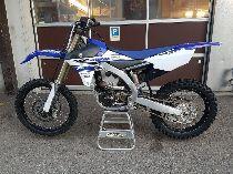 Töff kaufen YAMAHA Cross YZ 450F Motocross