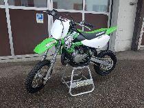 Motorrad kaufen Occasion KAWASAKI KX 65 (motocross)