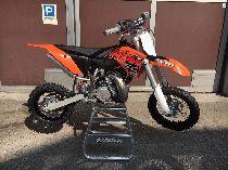 Motorrad kaufen Occasion KTM 50 SX (motocross)