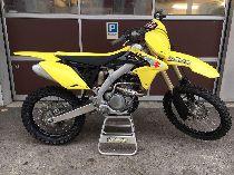 Motorrad kaufen Occasion SUZUKI Cross (motocross)