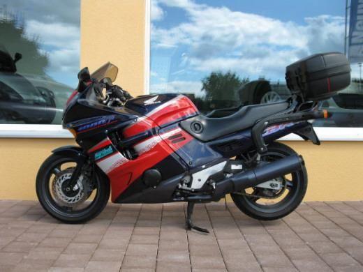 Moto occasions acheter honda cbr 1000 f garage zurbuchen for Garage moto occasion