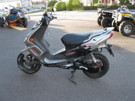 Motorrad kaufen PEUGEOT Speedfight 50 LC IL Occasion