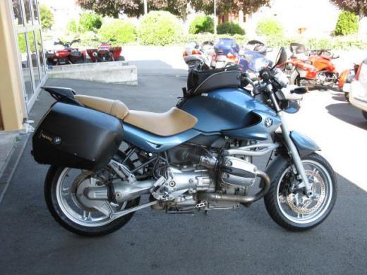 Motorrad kaufen BMW R 1150 R Occasion