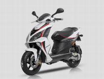 Motorrad kaufen Neufahrzeug PIAGGIO NRG Power DD