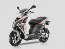 Motorrad kaufen Neufahrzeug PIAGGIO NRG 50 Power Acqua