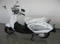 Motorrad kaufen Neufahrzeug APRILIA Mojito 50 Custom