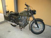 Motorrad kaufen Oldtimer CONDOR A 350 (touring)