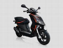 Acheter moto PIAGGIO NRG 50 Power Acqua Indifférent