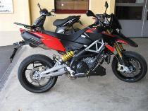 Motorrad kaufen Occasion APRILIA Dorsoduro 1200