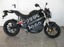 Motorrad kaufen Neufahrzeug BRAMMO Empulse R