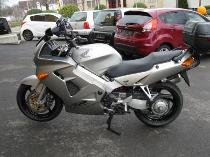 Motorrad kaufen Occasion HONDA VFR 800 FI