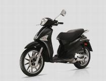 Motorrad kaufen Neufahrzeug PIAGGIO Liberty 125 i.e. 3V