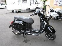 Motorrad kaufen Occasion PIAGGIO Vespa GTS 125 Super