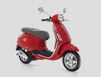 Motorrad kaufen Neufahrzeug PIAGGIO Vespa Primavera 50 (roller)