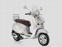 Motorrad kaufen Neufahrzeug PIAGGIO Vespa Primavera 125 i.E. 3V