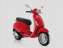 Motorrad kaufen Neufahrzeug PIAGGIO Vespa Sprint 125 i.e. 3V
