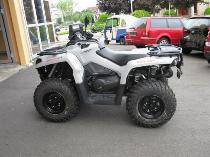 Acheter une moto neuve CAN-AM Outlander L 450 4x4