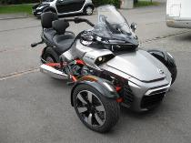 Motorrad kaufen Neufahrzeug CAN-AM Spyder F3-S SE6