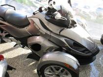 Acheter une moto neuve CAN-AM Spyder RS-S SM5