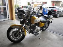 Motorrad kaufen Occasion HONDA VT 1100 C2 Shadow