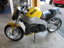 Motorrad kaufen Occasion BUELL XB9S 1000 Lightning