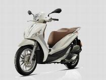 Motorrad kaufen Neufahrzeug PIAGGIO Medley 125 iGet ABS