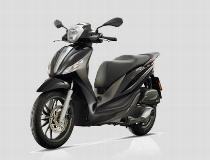 Motorrad kaufen Neufahrzeug PIAGGIO Medley 125 iGet Sport ABS