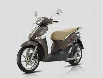 Motorrad kaufen Neufahrzeug PIAGGIO Liberty 125 iGet ABS