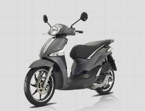 Motorrad kaufen Neufahrzeug PIAGGIO Liberty125 iGet Sport ABS