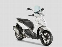 Motorrad kaufen Neufahrzeug PIAGGIO Beverly 350 i.e. ABS