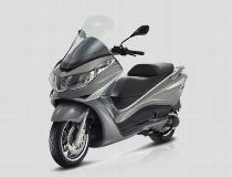 Motorrad kaufen Neufahrzeug PIAGGIO X10 350 i.e. ABS