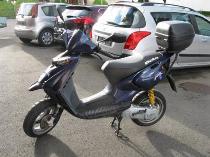 Motorrad kaufen Occasion BETA Ark 50