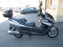 Motorrad kaufen Occasion SUZUKI AN 400 Burgman A