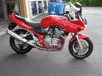 Motorrad kaufen Occasion SUZUKI GSF 600 S Bandit